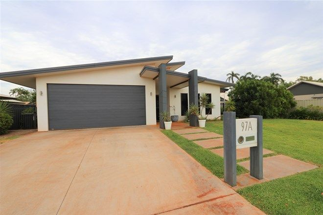 Picture of 97A Casuarina Street, KATHERINE NT 0850