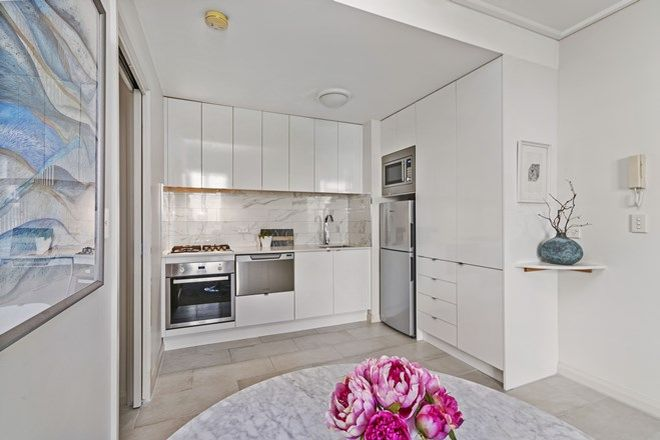 Picture of 60/27 Bennelong Parkway, WENTWORTH POINT NSW 2127