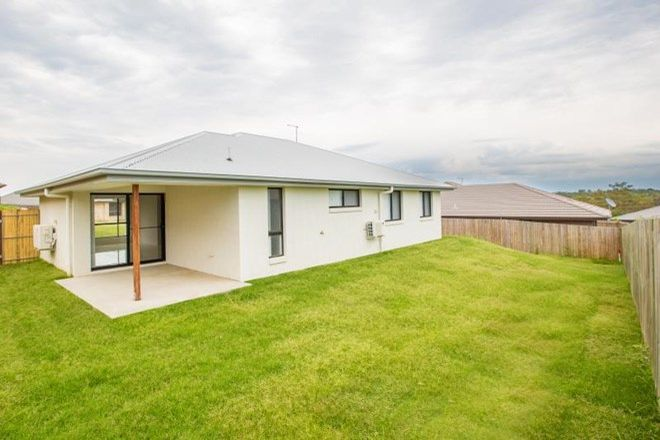 Picture of 4 Bulloo Crescent, BRASSALL QLD 4305