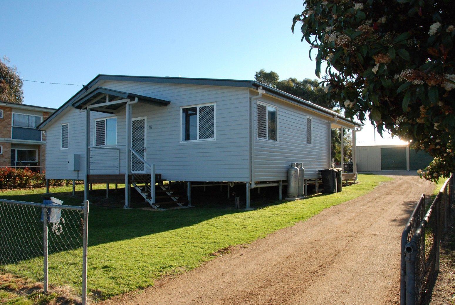 16 Archibald Street, Stanthorpe QLD 4380, Image 1