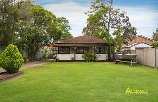Picture of 255 The River Road Road, Revesby NSW 2212