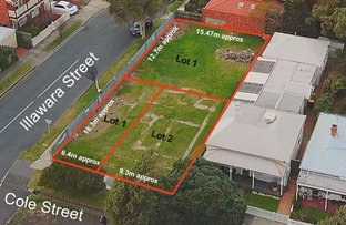 Picture of 105 Cole Street / Illawarra Street, Williamstown VIC 3016