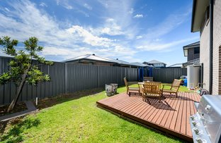 Picture of 32 Explorer Street, Gregory Hills NSW 2557