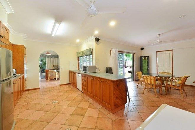 Picture of 8 Shalom Close, COOYA BEACH QLD 4873