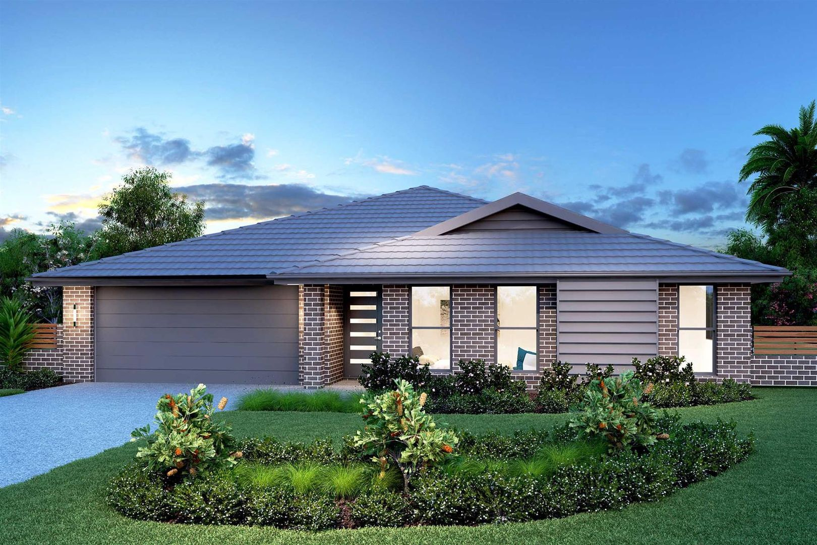 Lot 18 Cambooya Ridge Estate, Cambooya QLD 4358, Image 0