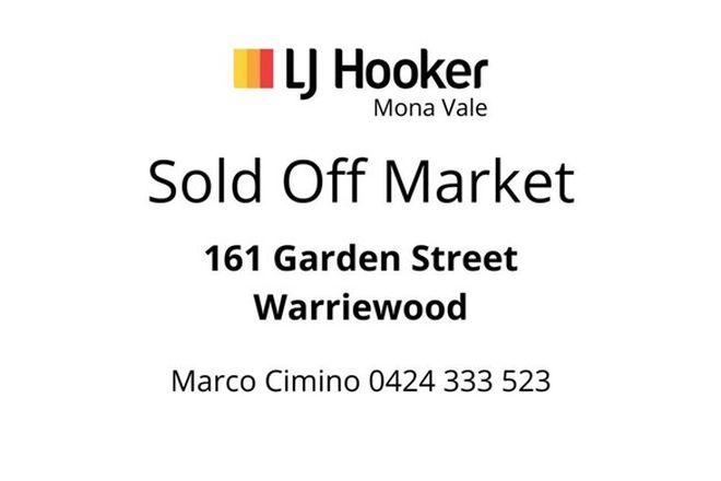 Picture of 161 Garden Street, WARRIEWOOD NSW 2102