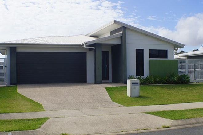 Picture of 8 McGrath Street, BAKERS CREEK QLD 4740