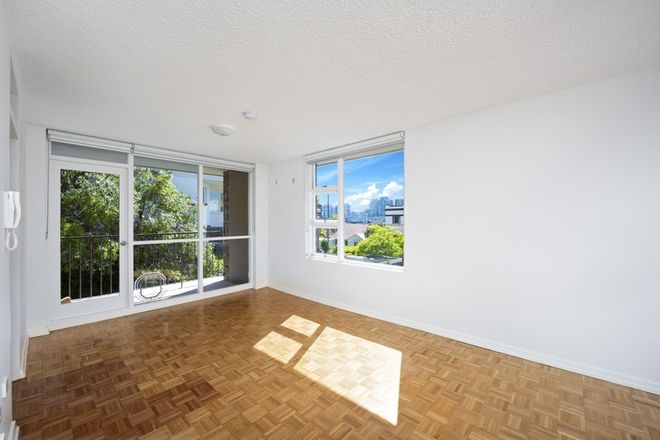 Picture of 28/2 East Crescent Street, MCMAHONS POINT NSW 2060