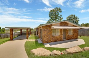 Picture of 7 Kylee Crescent, Calliope QLD 4680