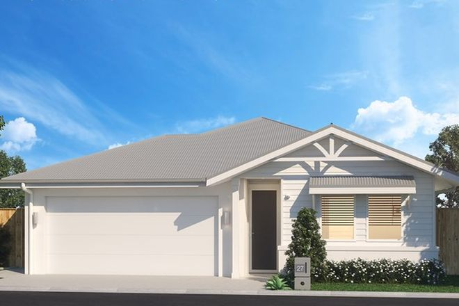 Picture of 21/41 Island View Drive, URANGAN QLD 4655