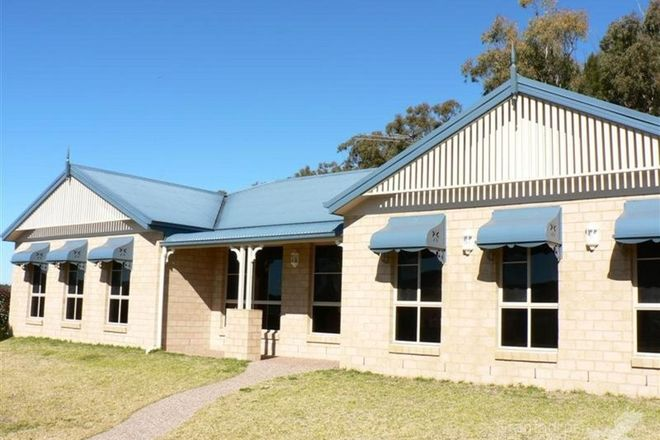 Picture of 10 Wright Court, STANTHORPE QLD 4380