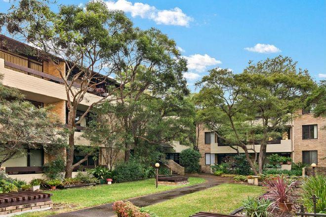 24/6 Buller  Road, ARTARMON NSW 2064