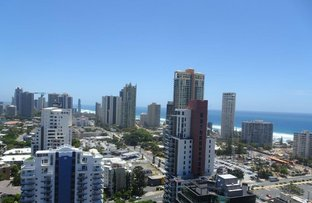 Picture of 25B/2 Riverview Parade, Surfers Paradise QLD 4217
