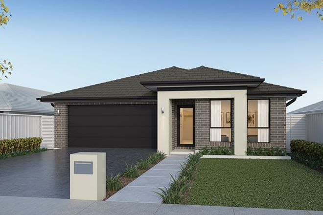 Picture of Lot 3 Toggerai Street, APPIN NSW 2560