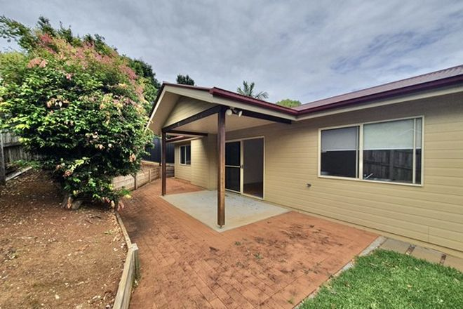 Picture of 4A Muskwood  Place, BANGALOW NSW 2479
