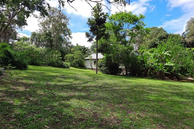 Picture of 46 Tully Falls Road, RAVENSHOE QLD 4888