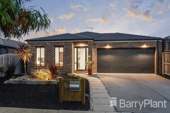 Picture of 16 Werner Avenue, MARSHALL VIC 3216