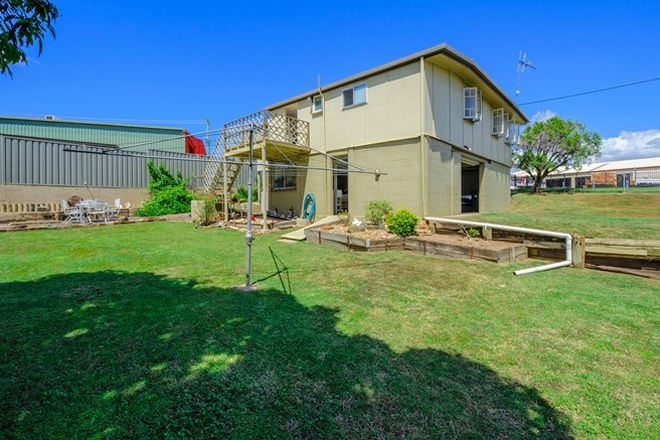 Picture of 1 Bridge Street, BUNDABERG EAST QLD 4670