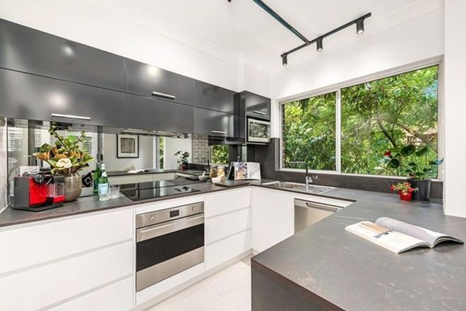 Picture of 4/25-27 Belmont Avenue, WOLLSTONECRAFT NSW 2065