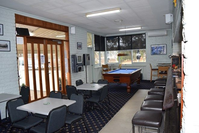 Picture of 11690 Waterfall Way - Ebor Falls Hotel, EBOR NSW 2453