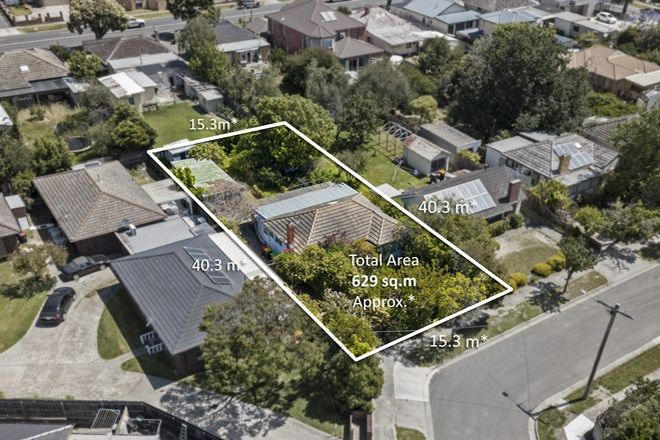 Picture of 4 George Street, NOBLE PARK VIC 3174