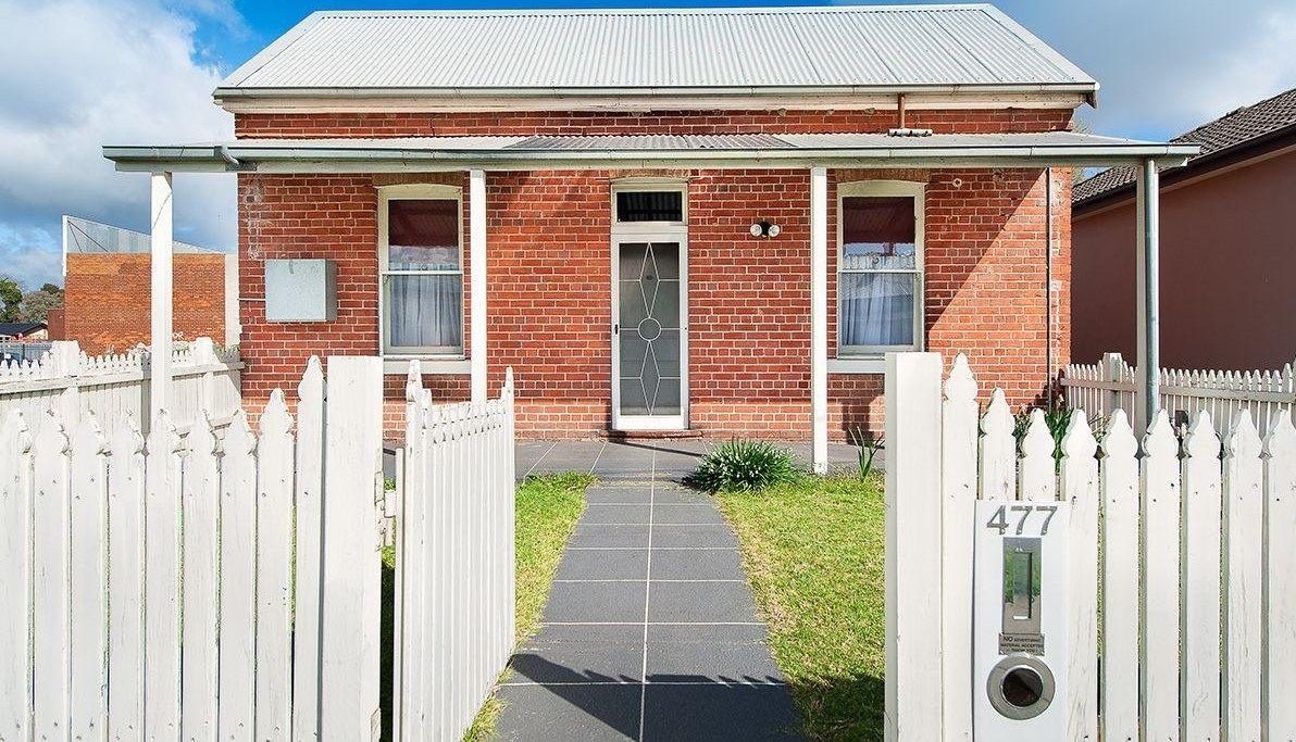 477 Macauley Street, Albury NSW 2640