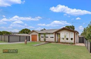 Picture of 63 Gibbes Street, Regentville NSW 2745