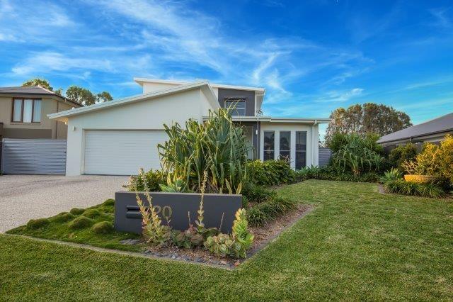 20 Waterside Esplanade, Helensvale QLD 4212, Image 0
