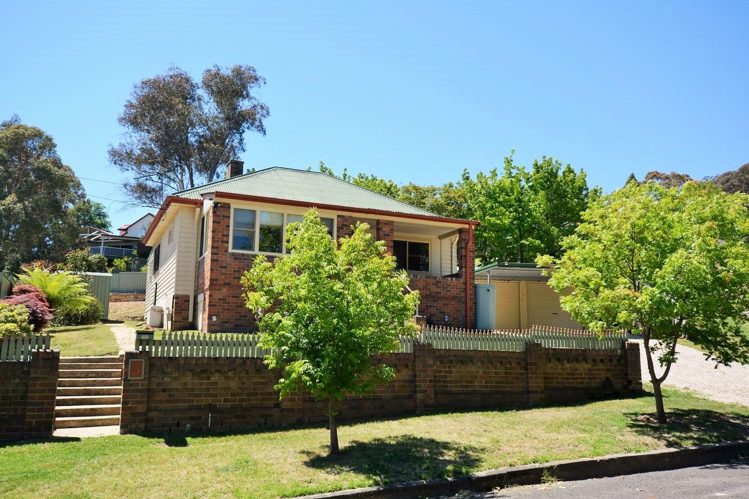 3 Park Parade, Lithgow NSW 2790, Image 0