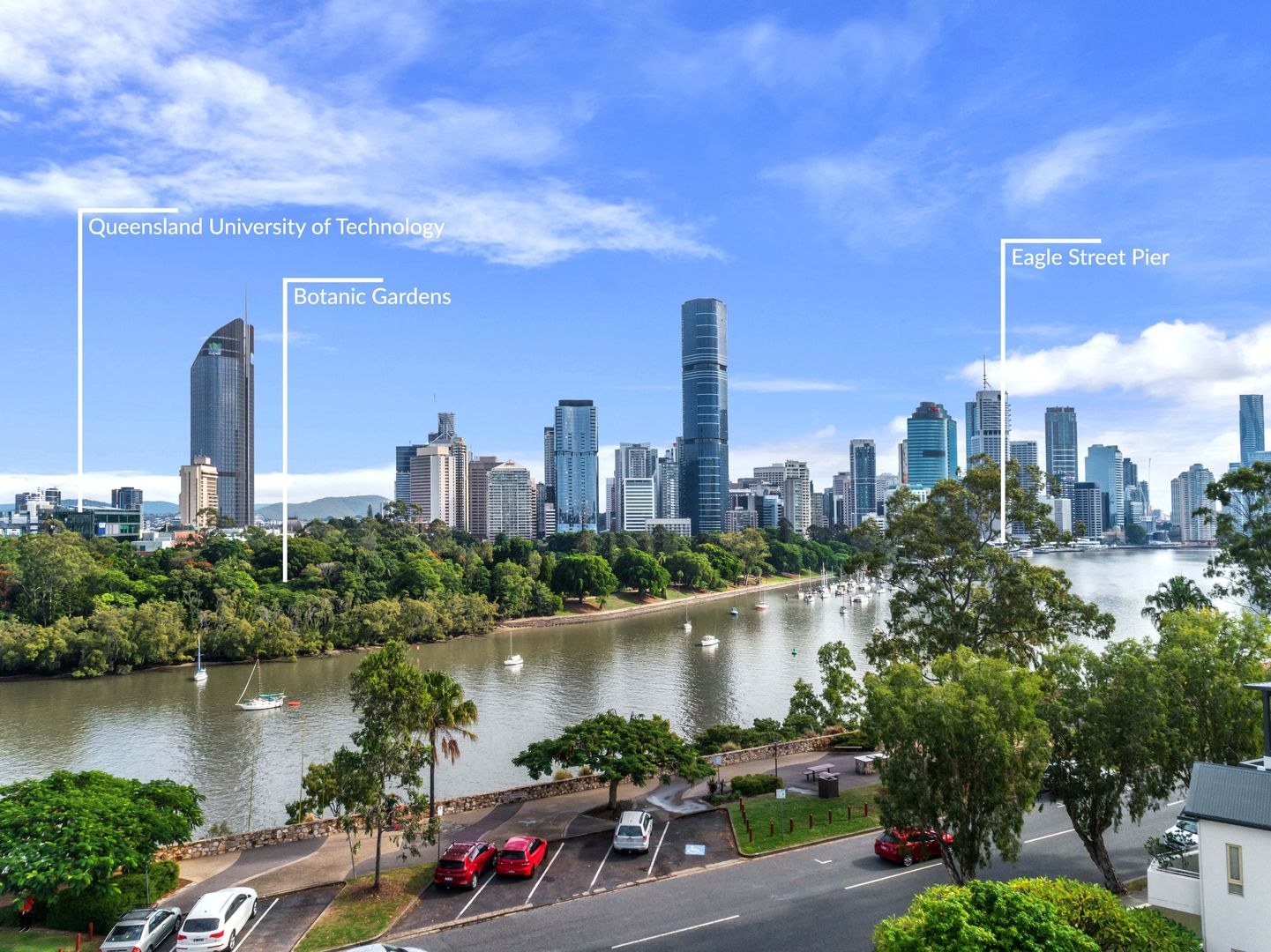 128 River Terrace, Kangaroo Point QLD 4169, Image 1