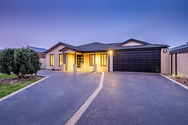 Picture of 6 Georgia Close, TOORADIN VIC 3980