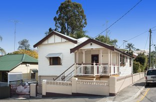 Picture of 41 Fleurs Street, Woolloongabba QLD 4102