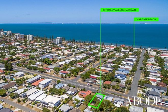 Picture of 347 Oxley Avenue, MARGATE QLD 4019