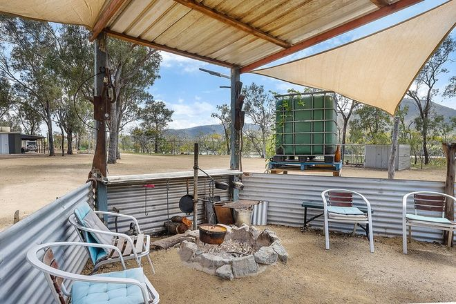 Picture of 47 Bowlin Road, PORT CURTIS QLD 4700