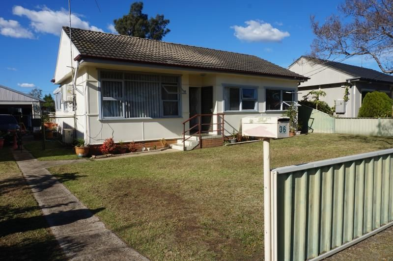 36 DUNBIER AVE, Lurnea NSW 2170, Image 0