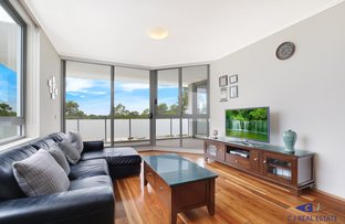 Picture of E308/2  Latham Terrace, Newington NSW 2127