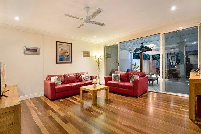 Picture of 4/59 Elizabeth Street, NOOSAVILLE QLD 4566