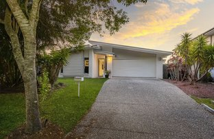 Picture of 35 Andromeda Drive, Coomera QLD 4209