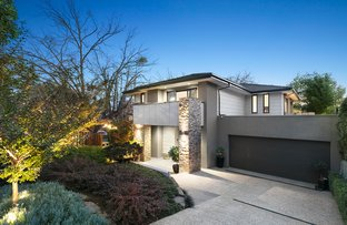 Picture of 27 Cooloongatta Road, Camberwell VIC 3124