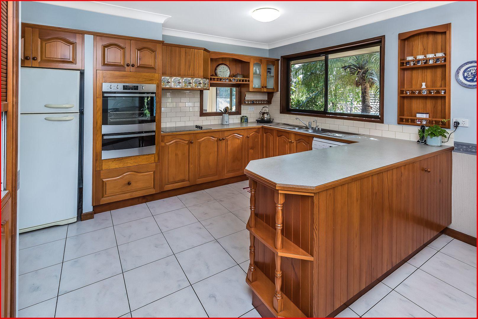 23 Pilbeam Place, Mcdowall QLD 4053, Image 2