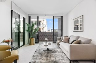 Picture of 317/16 Baywater Drive, Wentworth Point NSW 2127