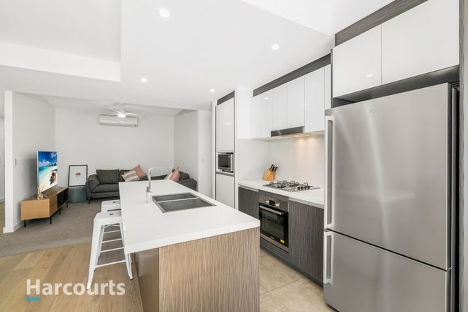 Picture of 202/4 Gerbera Place, KELLYVILLE NSW 2155