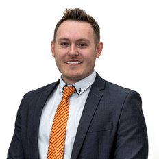 Daniel Drinan, Sales Consultant