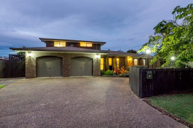 Picture of 8 Fontana Court, AVOCA QLD 4670