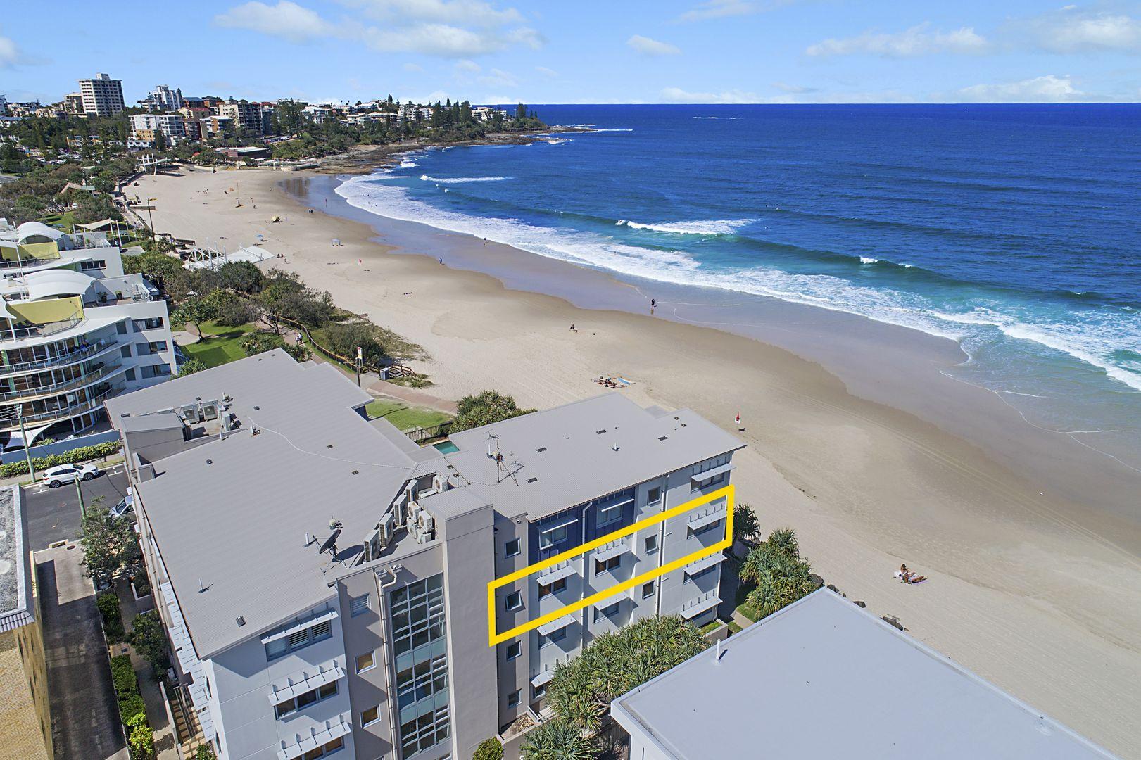 Unit 12/2 Merrima Avenue, Kings Beach QLD 4551, Image 2
