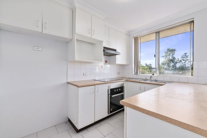 Picture of 79/4 Riverpark Drive, LIVERPOOL NSW 2170
