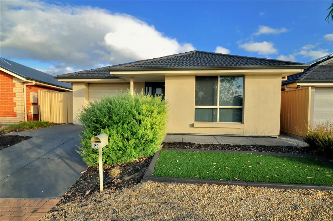 26 Maritime Road, Seaford Meadows SA 5169, Image 0