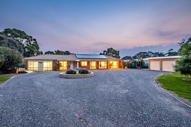Picture of 235 Bay Road, JAM JERRUP VIC 3984