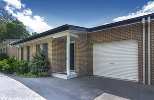Picture of 3/52 Shoalhaven Street, Nowra NSW 2541