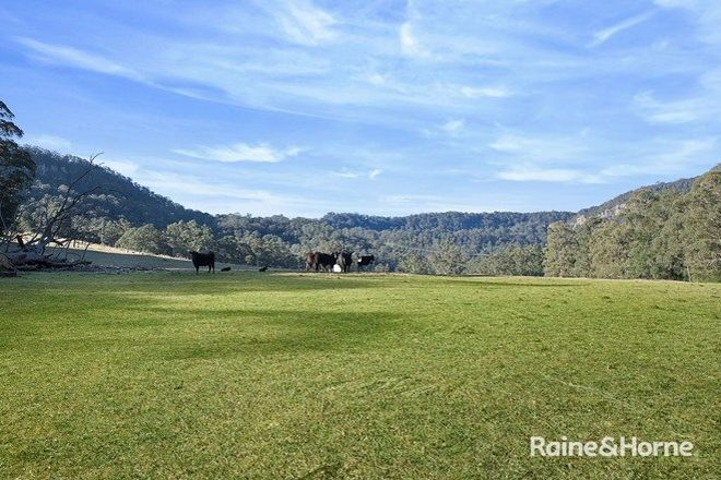 Picture of 1175 Bugong Road, BUDGONG NSW 2577